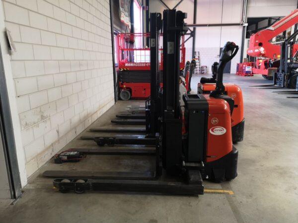 pallettruck BT SPE135 A2235 1
