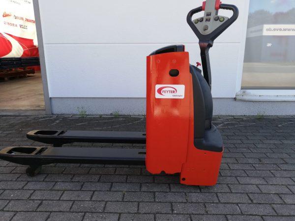 Pramac EPT QT18 electrisch pallet truck 4
