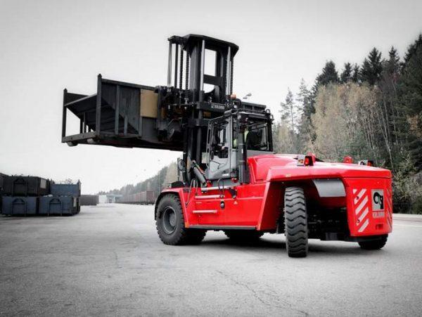 dieselheftrucks dcg250 12lb kalmar