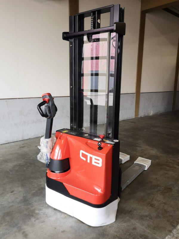 CTB ES15 15ES palletstacker 1
