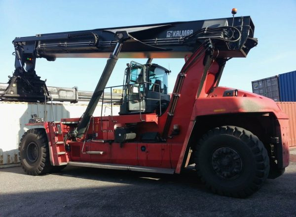 Kalmar DRG450 65S5 3