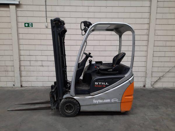 Still RX20 16 1