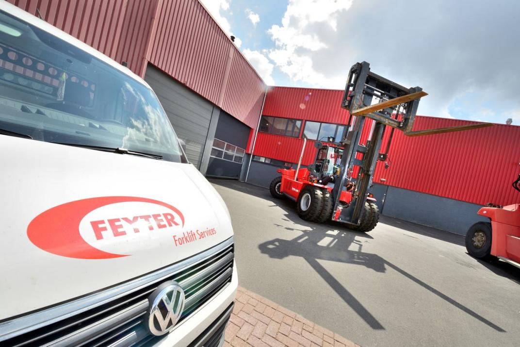 Foto jubileum Feyter Group - Industrial 12
