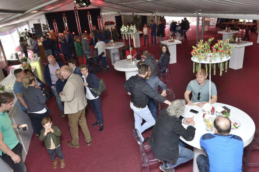 Foto jubileum Feyter Group - Industrial 30
