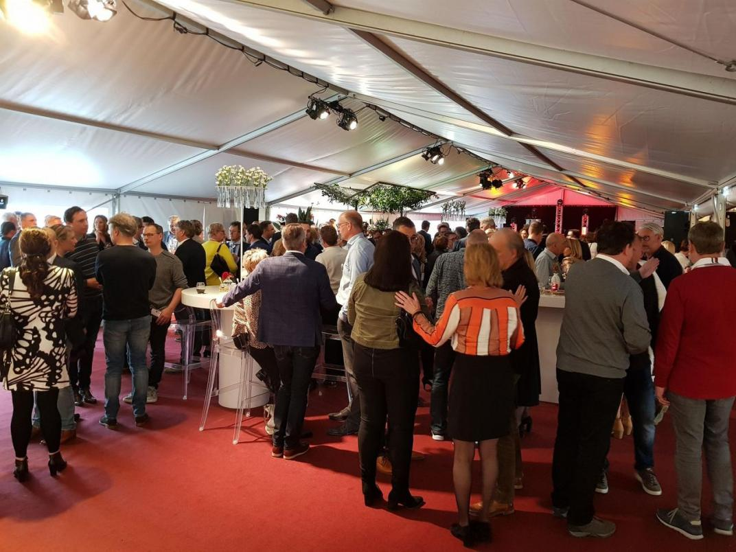 Foto jubileum Feyter Group - Industrial 31