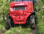 Manitou MC18 buggy heftruck - Feyter Forklift Services 19