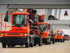 Feyter Iberia new and used Terberg Yard Tractors 9