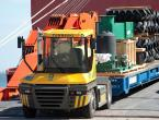 Terberg RT tractor - Feyter Forklift Services